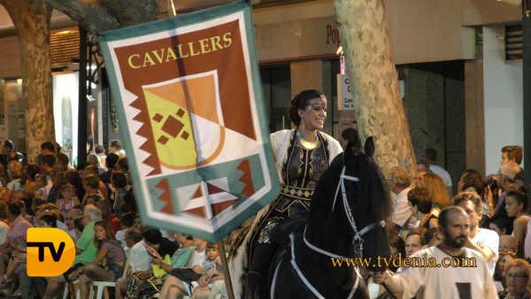 desfile gala Moros y Cristianos 25