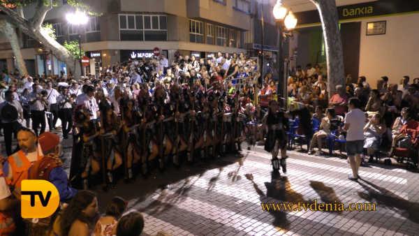 desfile gala Moros y Cristianos 27