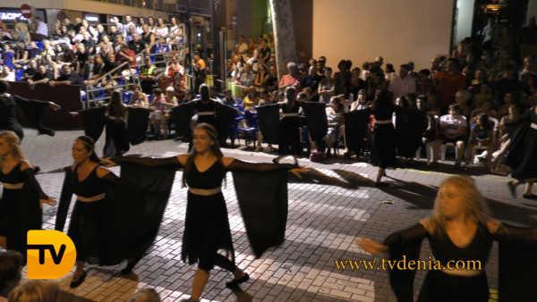 desfile gala Moros y Cristianos 28