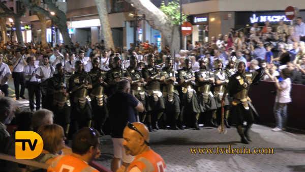 desfile gala Moros y Cristianos 30