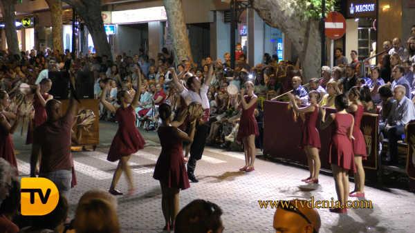 desfile gala Moros y Cristianos 33