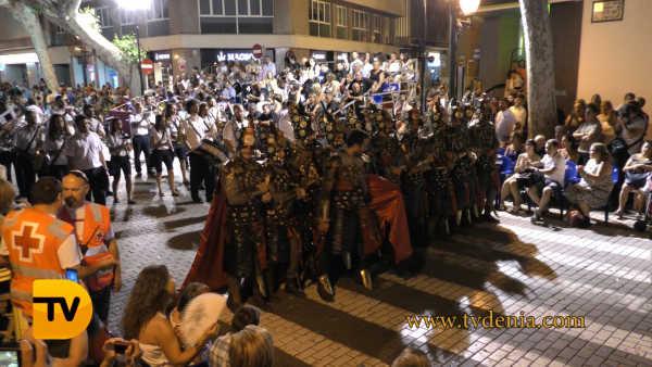 desfile gala Moros y Cristianos 38