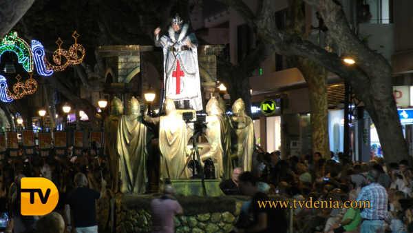 desfile gala Moros y Cristianos 39