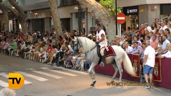 desfile gala Moros y Cristianos 4