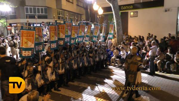 desfile gala Moros y Cristianos 43