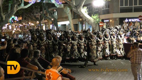 desfile gala Moros y Cristianos 47