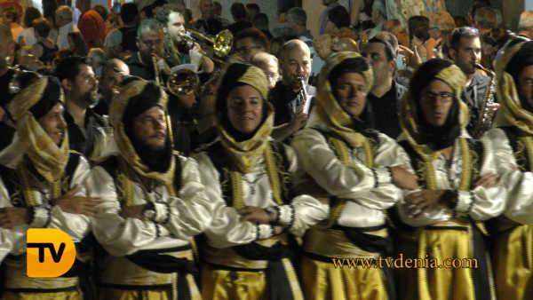 desfile gala Moros y Cristianos 51