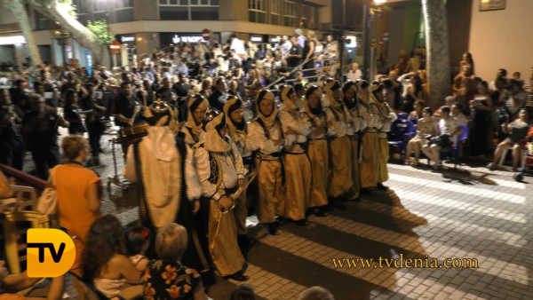 desfile gala Moros y Cristianos 52