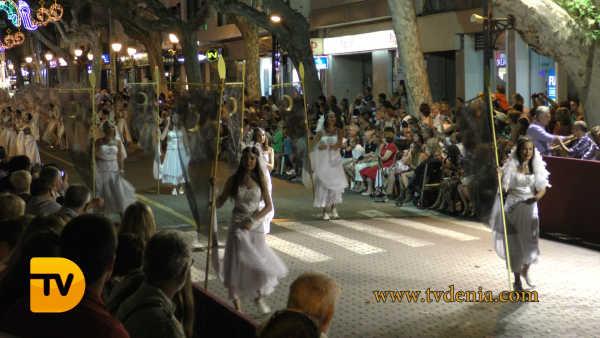 desfile gala Moros y Cristianos 53
