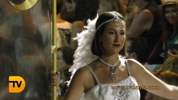 desfile gala Moros y Cristianos 54