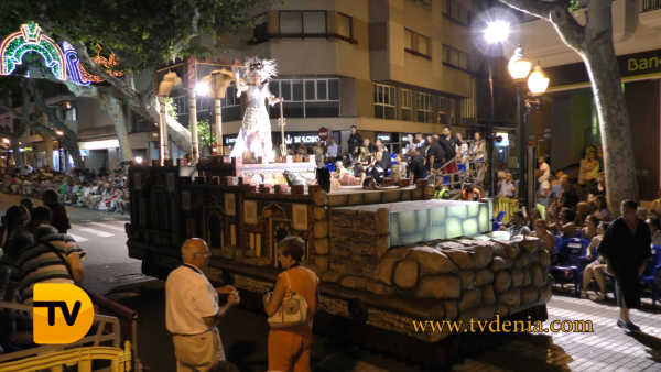 desfile gala Moros y Cristianos 59