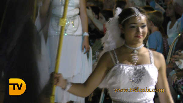 desfile gala Moros y Cristianos 64