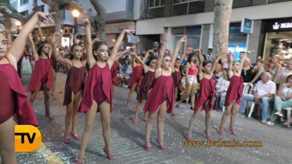 desfile infantil 11