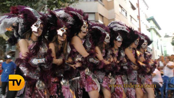 desfile infantil 13