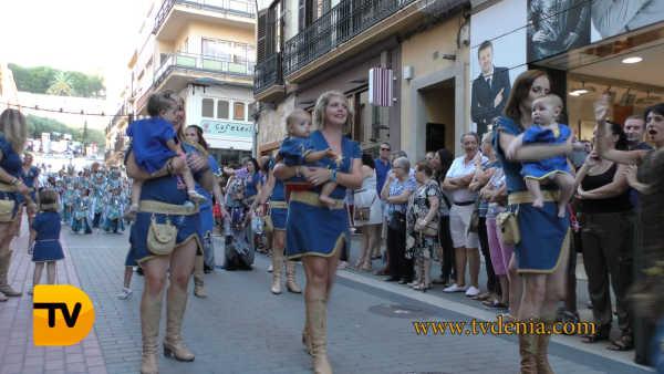 desfile infantil 2