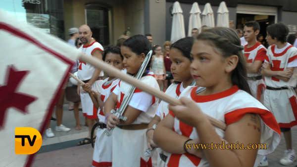 desfile infantil 4