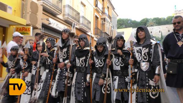 desfile infantil 6