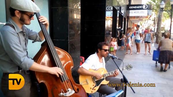 jazz festivasl