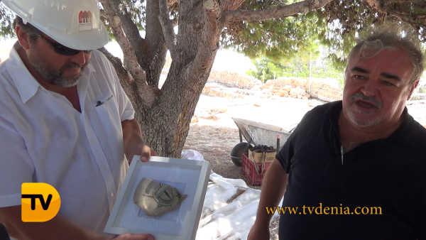 rafa gisbert peza arqueologia