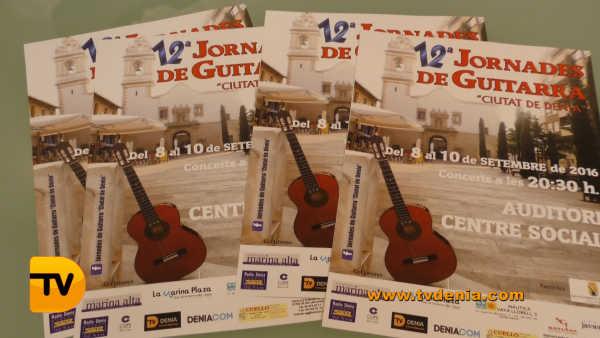 12 jornada de guitarra 1