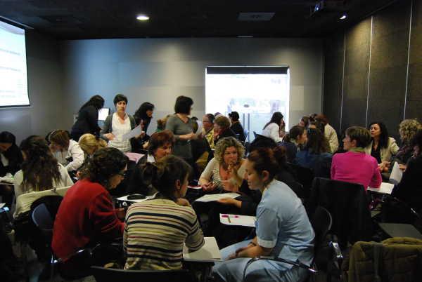 taller-alimentacion-saludable-profesionales-dep-de-salud
