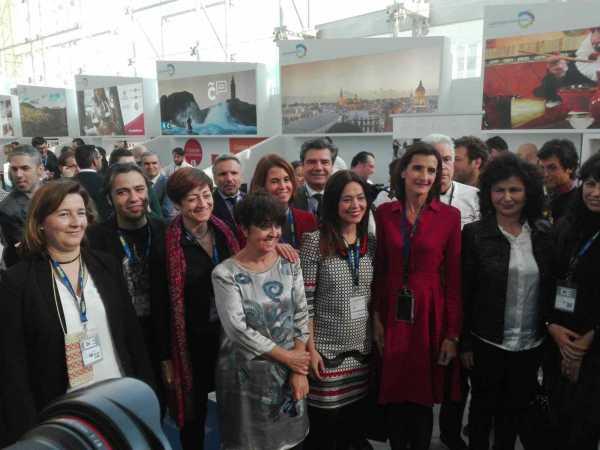 20170124_Madrid_Fusion_visita_secretaria_Estado_Turismo_Matilde_Asian