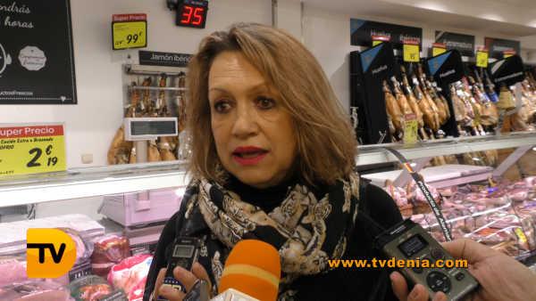 Carrefour Dénia Inauguración 10