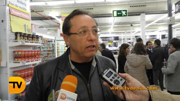 Carrefour Dénia Inauguración 12