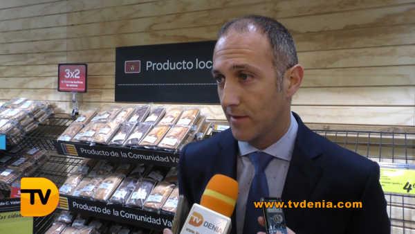 Carrefour Dénia Inauguración 13