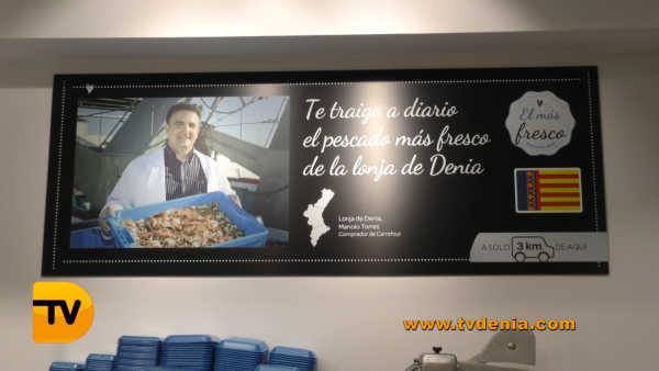 Carrefour Dénia Inauguración 9