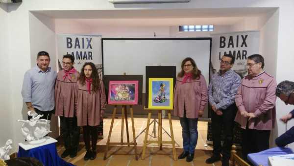PERGAMINS BLM 2017 AMB CÀRRECS I ARTISTES
