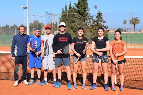 Tenis (1)