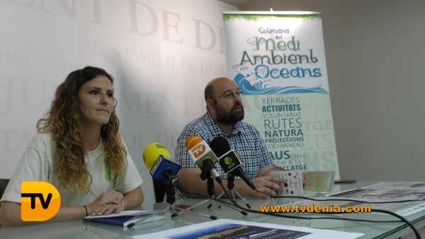 medio ambiente dia mundial oceanos