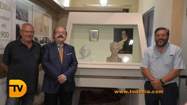 Bustos Tenor Cortis Museo Dénia 11