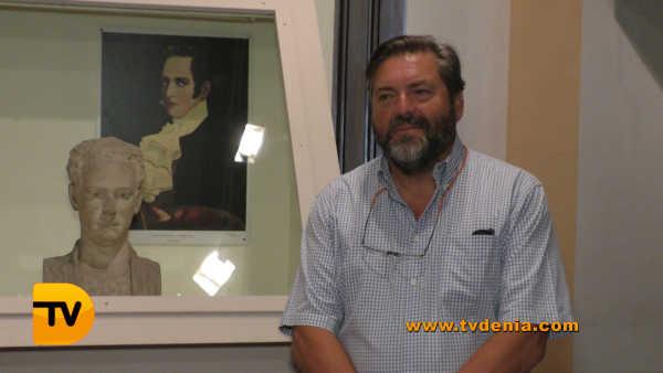 Bustos Tenor Cortis Museo Dénia 13