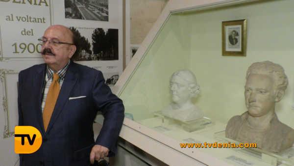 Bustos Tenor Cortis Museo Dénia 15