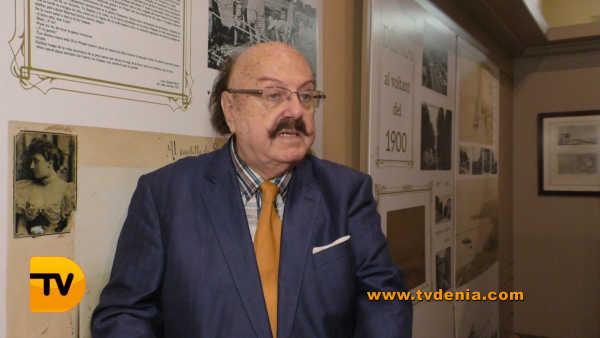 Bustos Tenor Cortis Museo Dénia 5