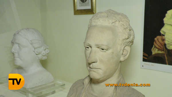 Bustos Tenor Cortis Museo Dénia 6