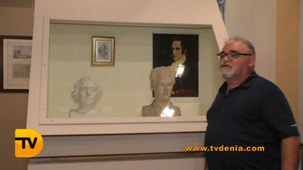 Bustos Tenor Cortis Museo Dénia 7