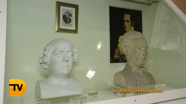 Bustos Tenor Cortis Museo Dénia 9