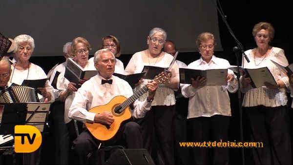 Presentación Jornadas de Guitarra andrés crespo 1