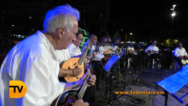 Presentación Jornadas de Guitarra andrés crespo