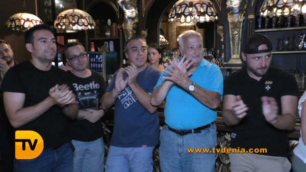 Dimisión Fullana Moros y Cristianos 6