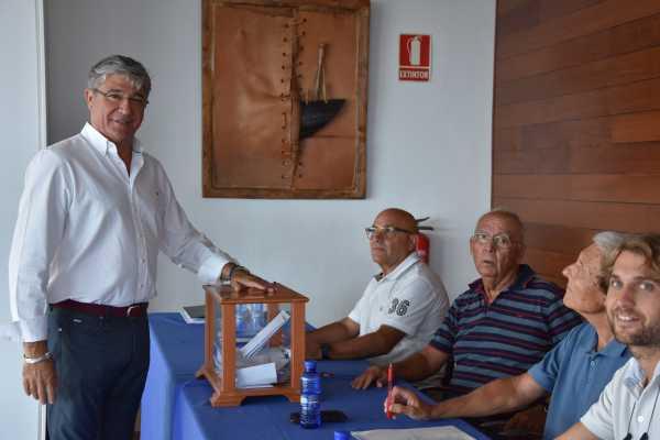 Jaume Portoles elecciones
