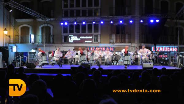 Mostra dansa folklorica Talaka 10