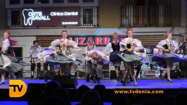 Mostra dansa folklorica Talaka 11