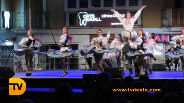 Mostra dansa folklorica Talaka 12