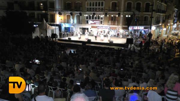 Mostra dansa folklorica Talaka 2