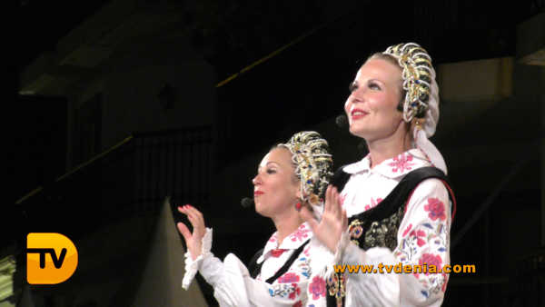 Mostra dansa folklorica Talaka 4
