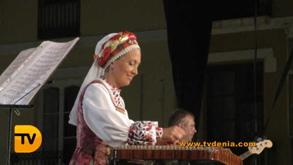 Mostra dansa folklorica Talaka 6
